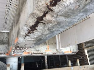Concrete Spalling Foundation Waterproofing 101